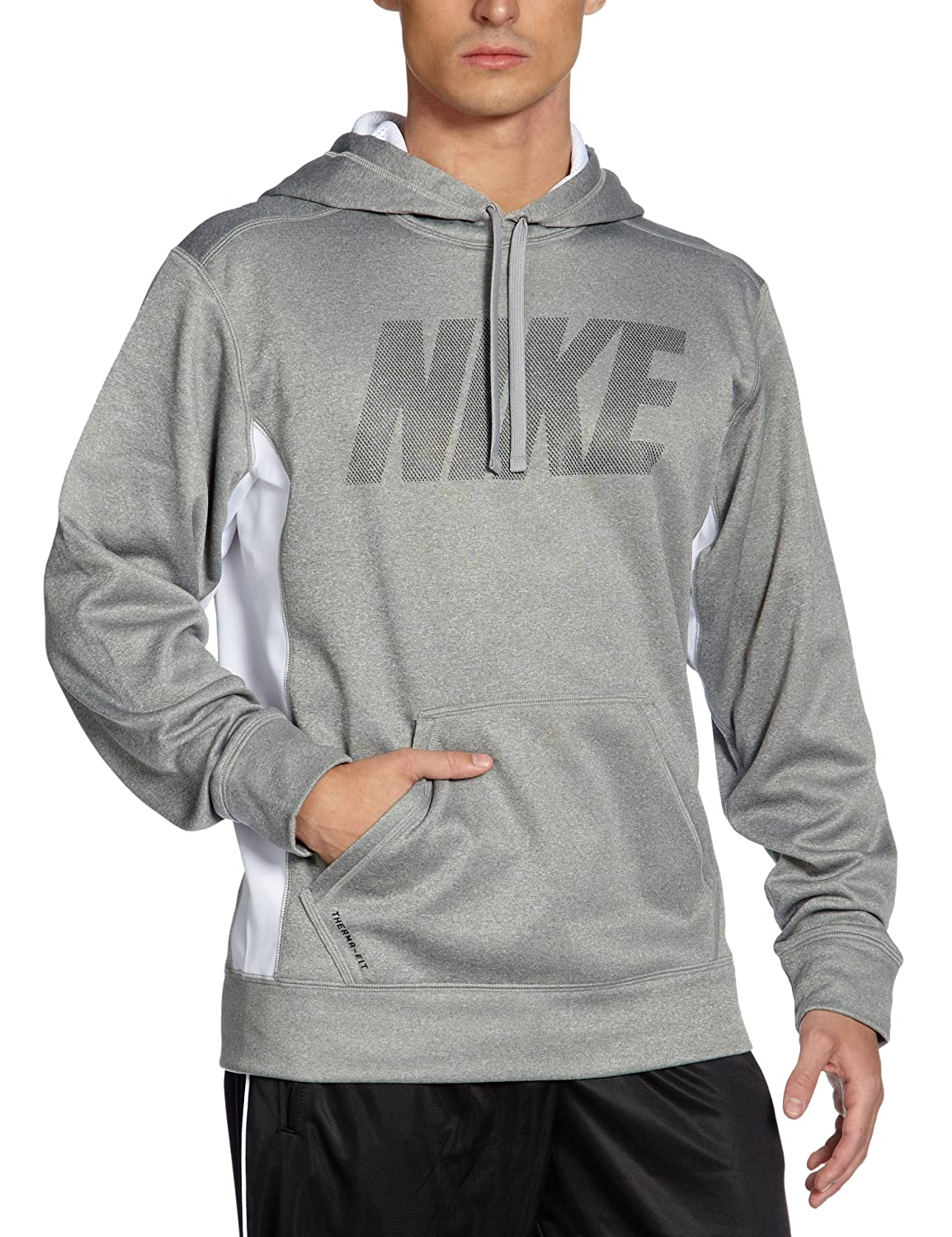NIKE KO Fleece Graphic Men's Hoodie