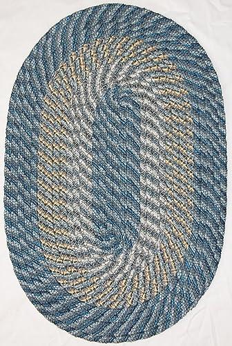 Plymouth Braided Rug