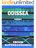 Odissea (eBook Supereconomici) (Italian Edition)