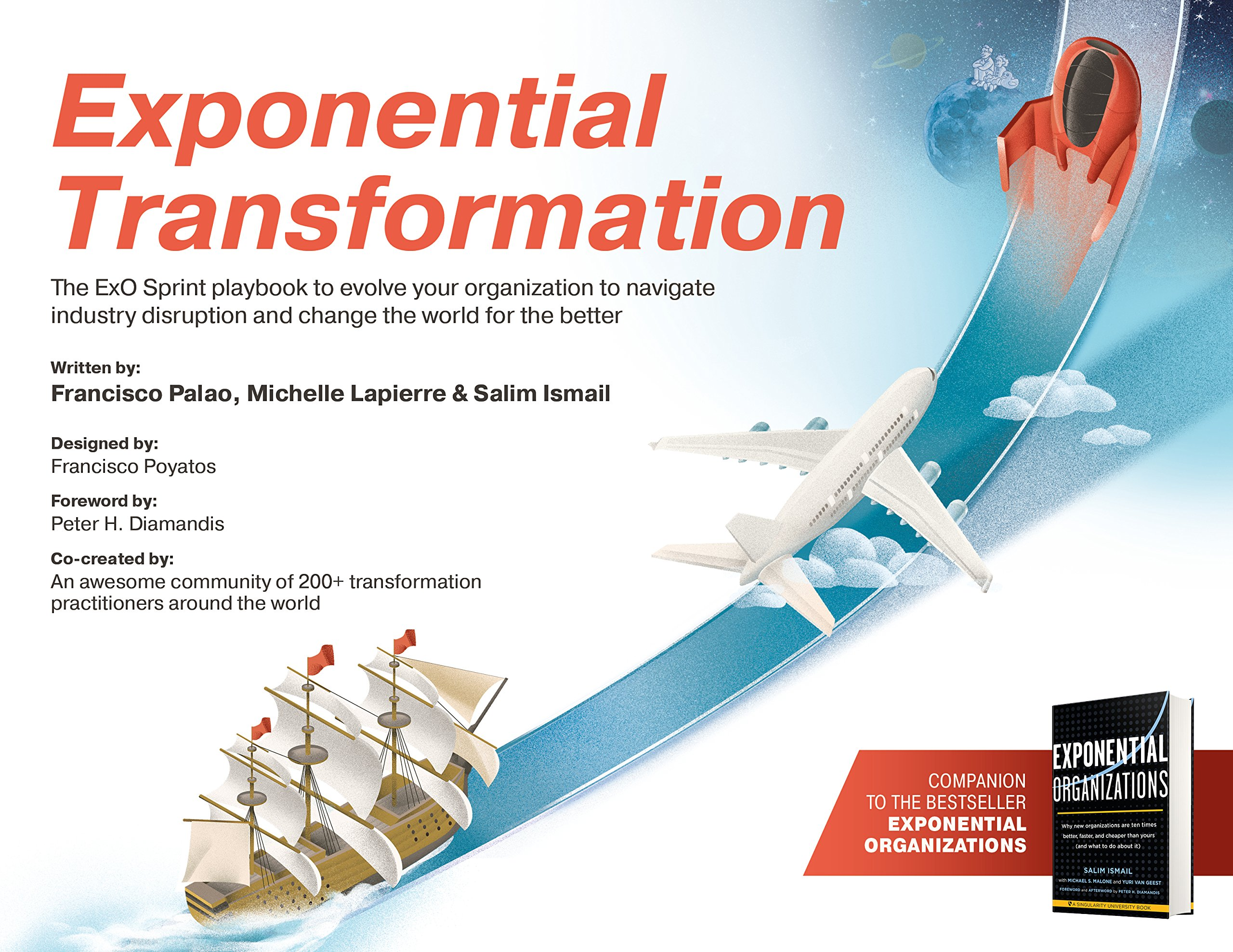 Organizations download free ebook exponential