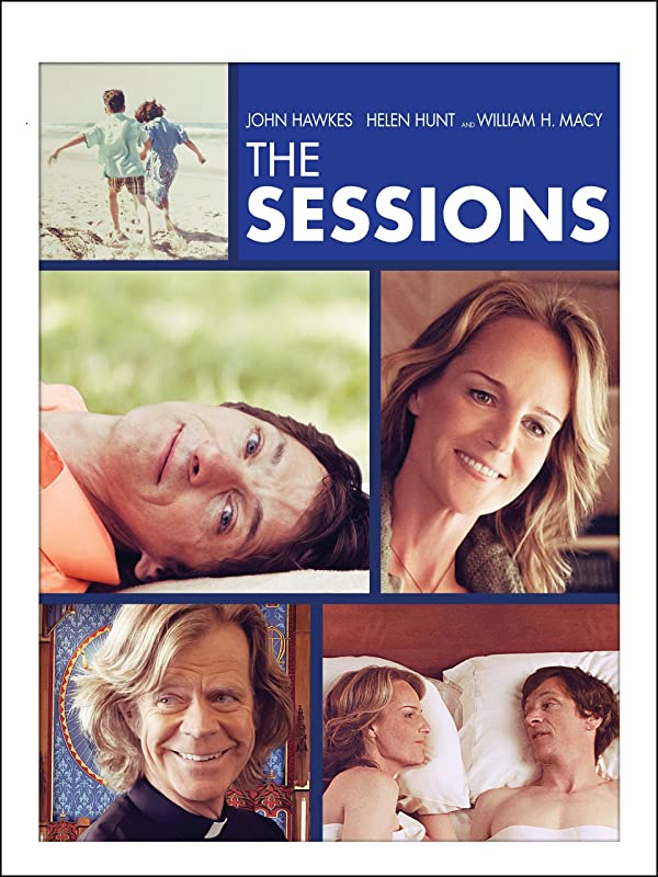 The Sessions - Wenn Worte berühren - Online Stream