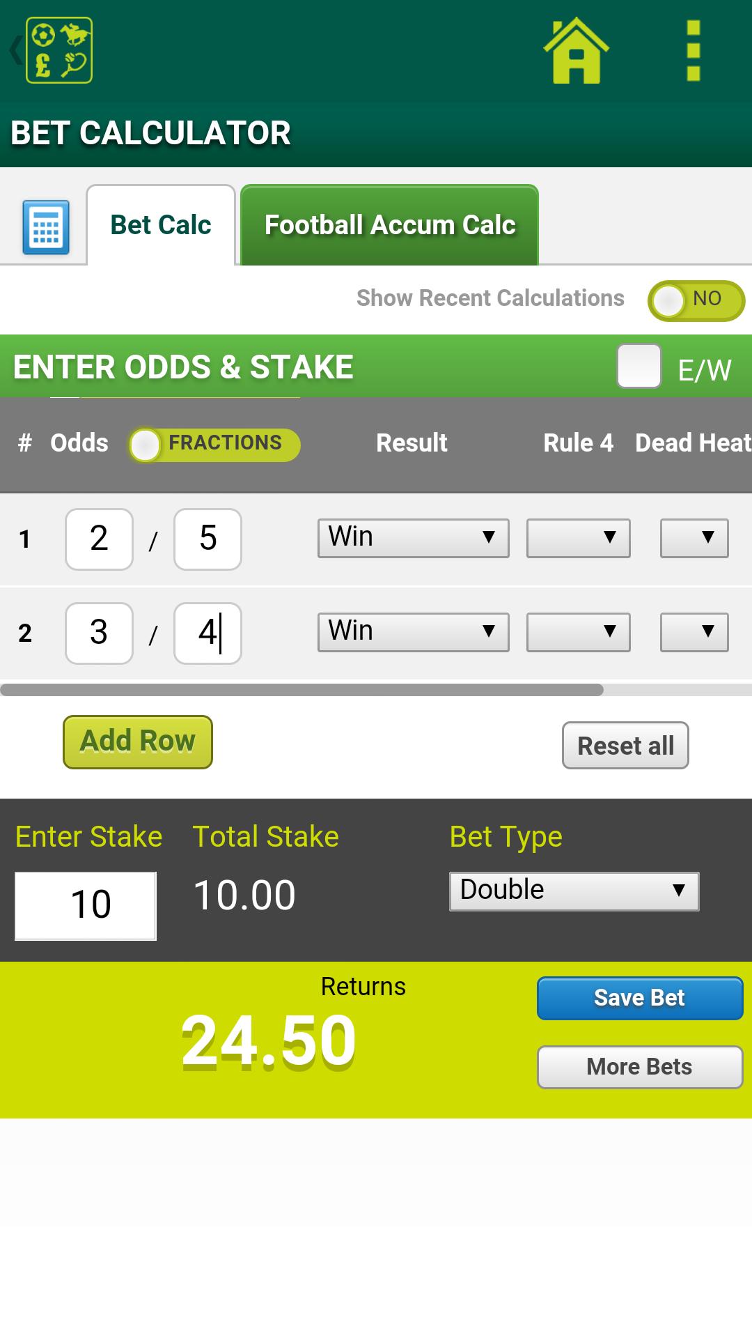 Stan james betting calculator paddy paddy power referendum betting on sports