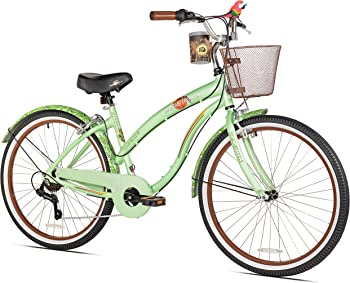Margaritaville Coast Is Clear Cruiser Bike