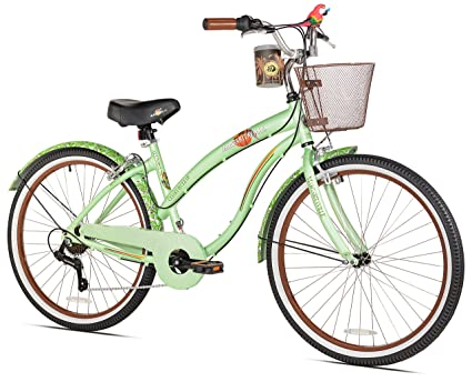5f119da1b5a Image Unavailable. Image not available for. Color: Margaritaville Coast Is Clear  Women's Beach Cruiser ...