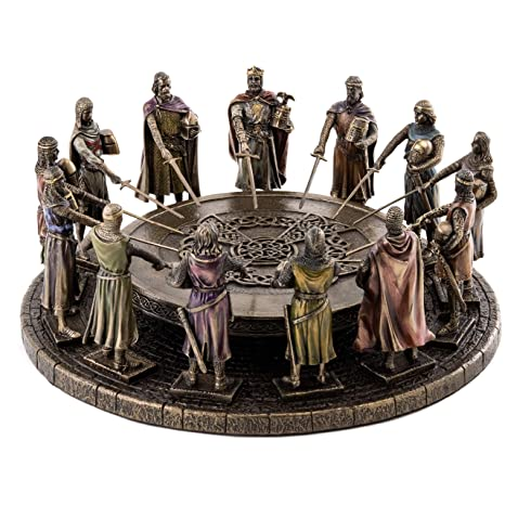 Knights Of The Round Table Sword Names.Amazon Com Top Collection King Arthur And The Knights Of The Round