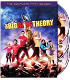 The Big Bang Theory: The Complete Fifth Season (Sous-titres franais)