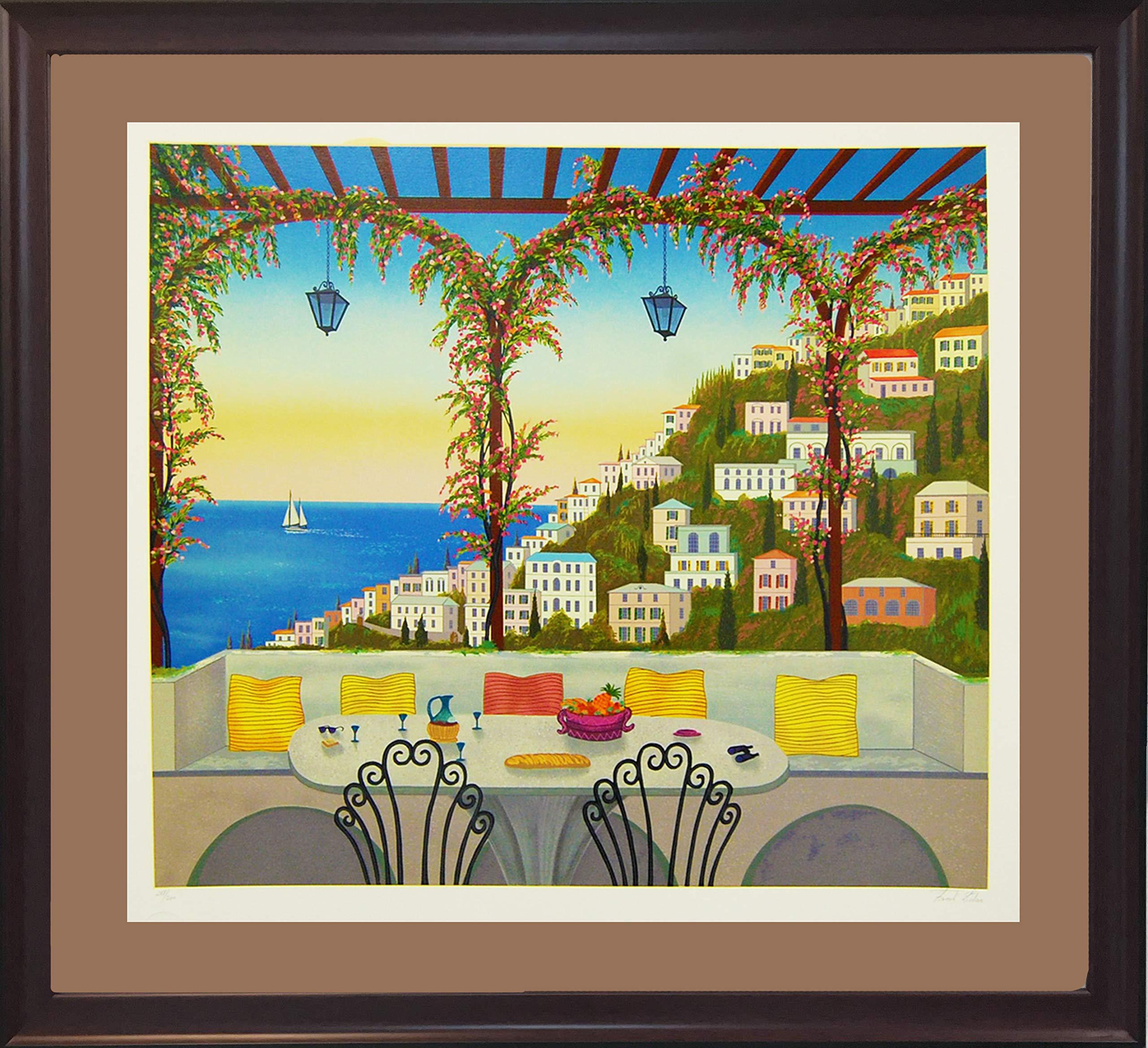 Amalfi Coast by