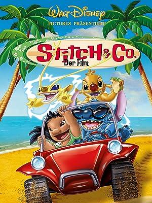 Amazonde Stitch Co Der Film Ansehen Prime Video