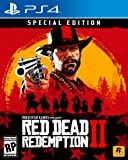 Red Dead Redemption 2: Special Edition - PS4 [Digital Code]