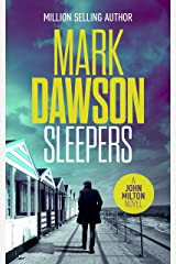 Sleepers (John Milton Thrillers Book 13) Kindle Edition