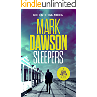 Sleepers (John Milton Thrillers Book 13)