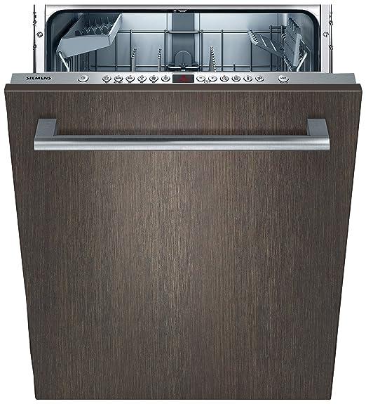 Siemens SX66M058EU lavavajilla - Lavavajillas (A + + +, 0.8 kWh ...