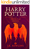 Harry Potter y la Orden del Fénix (La colección de Harry Potter nº 5)