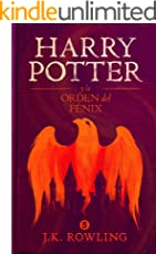 Harry Potter y la Orden del Fénix (La colección de Harry Potter)