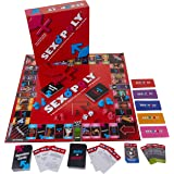 Creative Conceptions Sexopoly Party Board Game, 1130 Gram, Assorted (CRESEXOP)