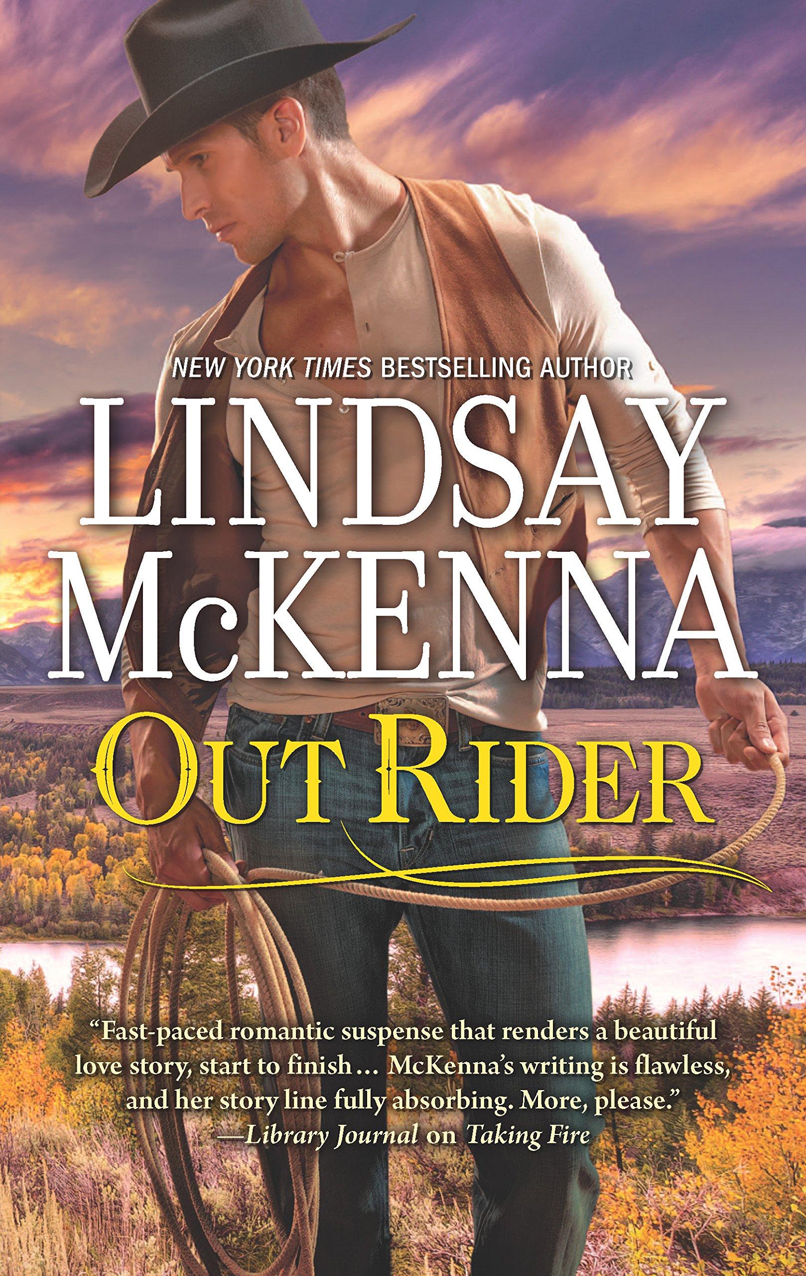 Out Rider (Jackson Hole, Wyoming) pdf