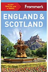 Frommer's England and Scotland (Color Complete Guide) Kindle Edition