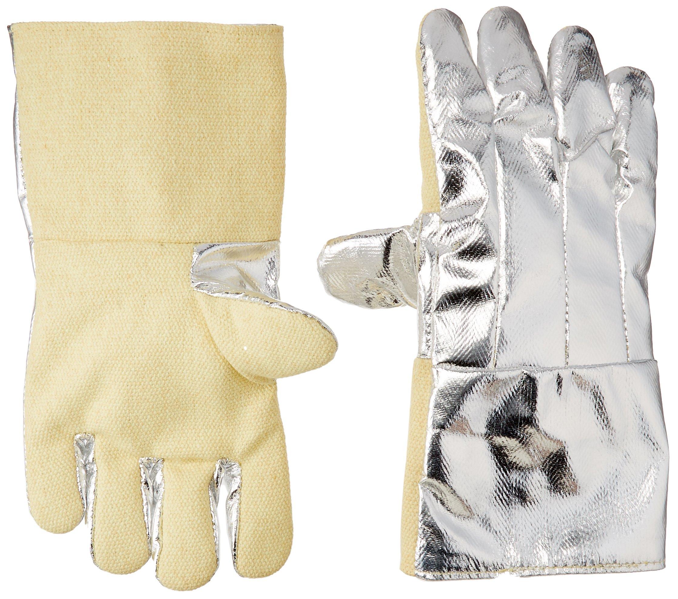 Steel Grip ARL-TH 210-14F Aluminized Thermonol Universal PR Gloves