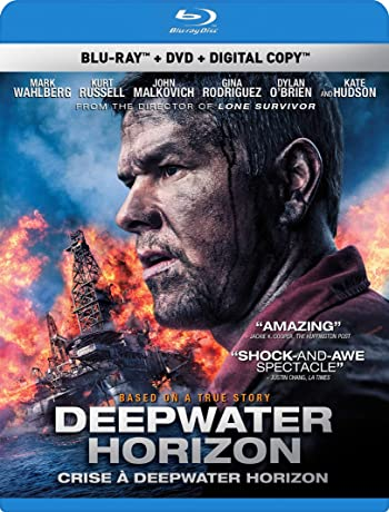 Deepwater Horizon 2016 Dual Audio In Hindi English 720p BluRay
