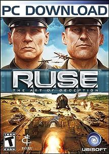 Amazon com: R U S E  [Download]: Video Games