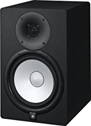 Yamaha HS8 studio monitor review
