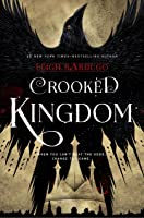 Crooked Kingdom (Six Of Crows Book 2) (English
