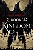 Crooked Kingdom (Six of Crows Book 2) (English Edition)