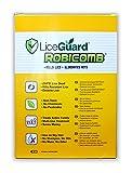 LiceGuard RobiComb Electric Head Lice Comb Kills