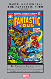 Fantastic Four Masterworks Vol. 14 (Fantastic Four (1961-1996))