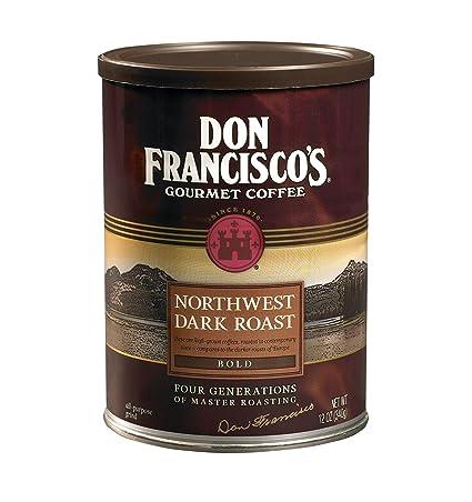 100% de Don Francisco Colombia Supremo, dulce y floral ...