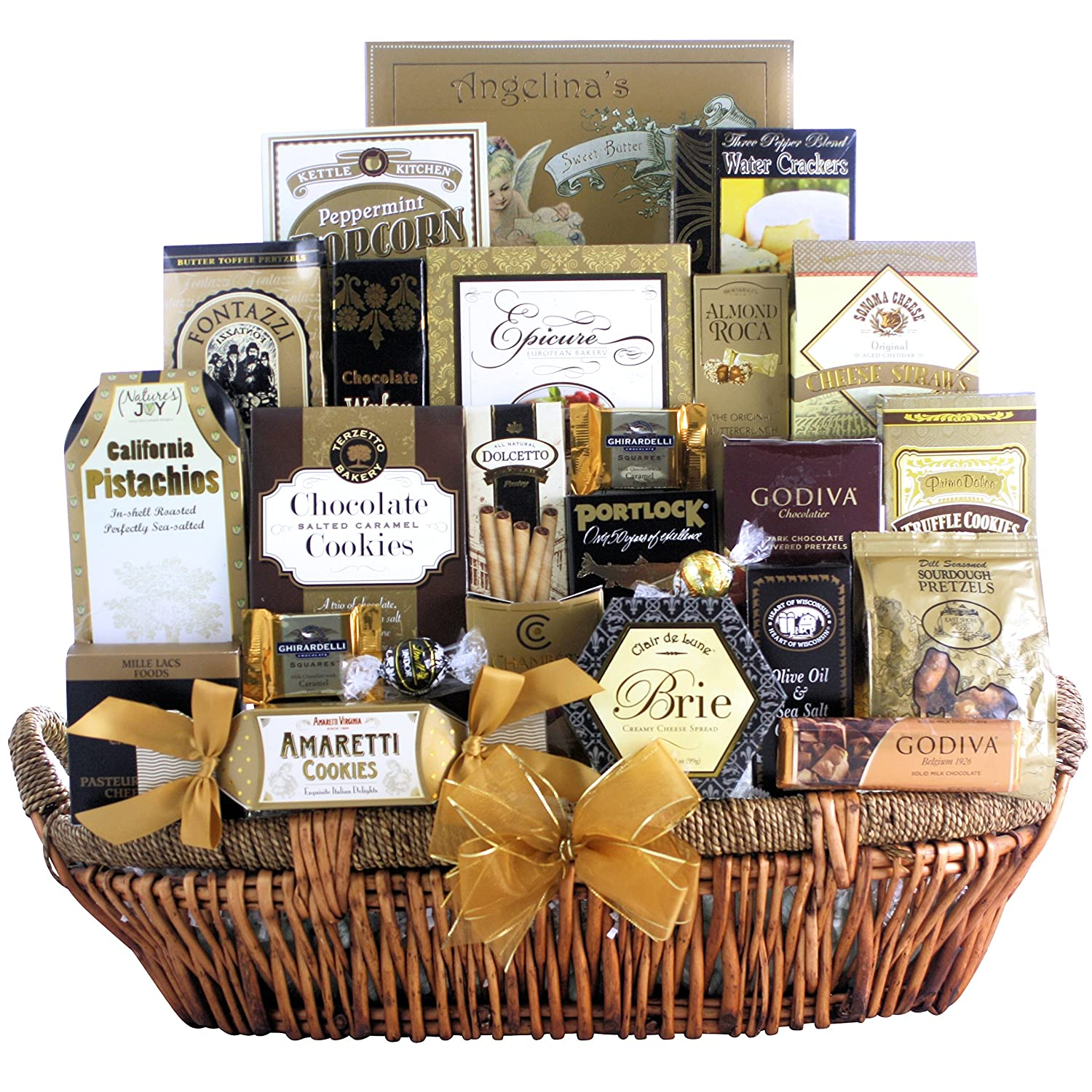 Baby Gift Baskets International Delivery : Corporate gift baskets international shipping lamoureph