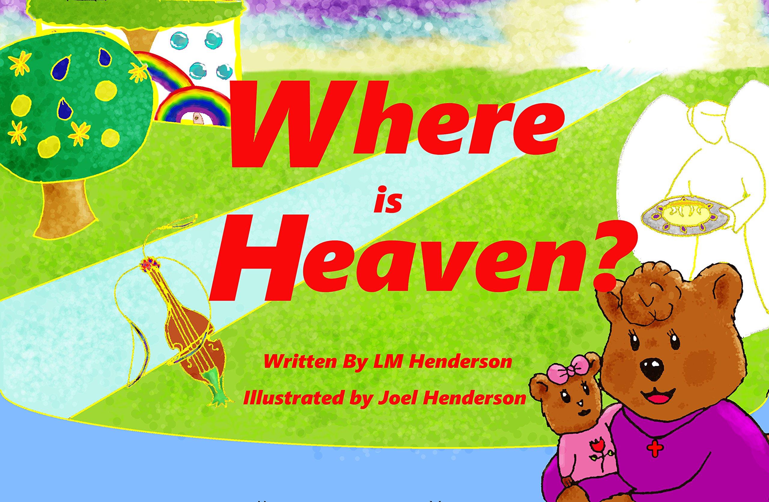 Where is Heaven? PDF