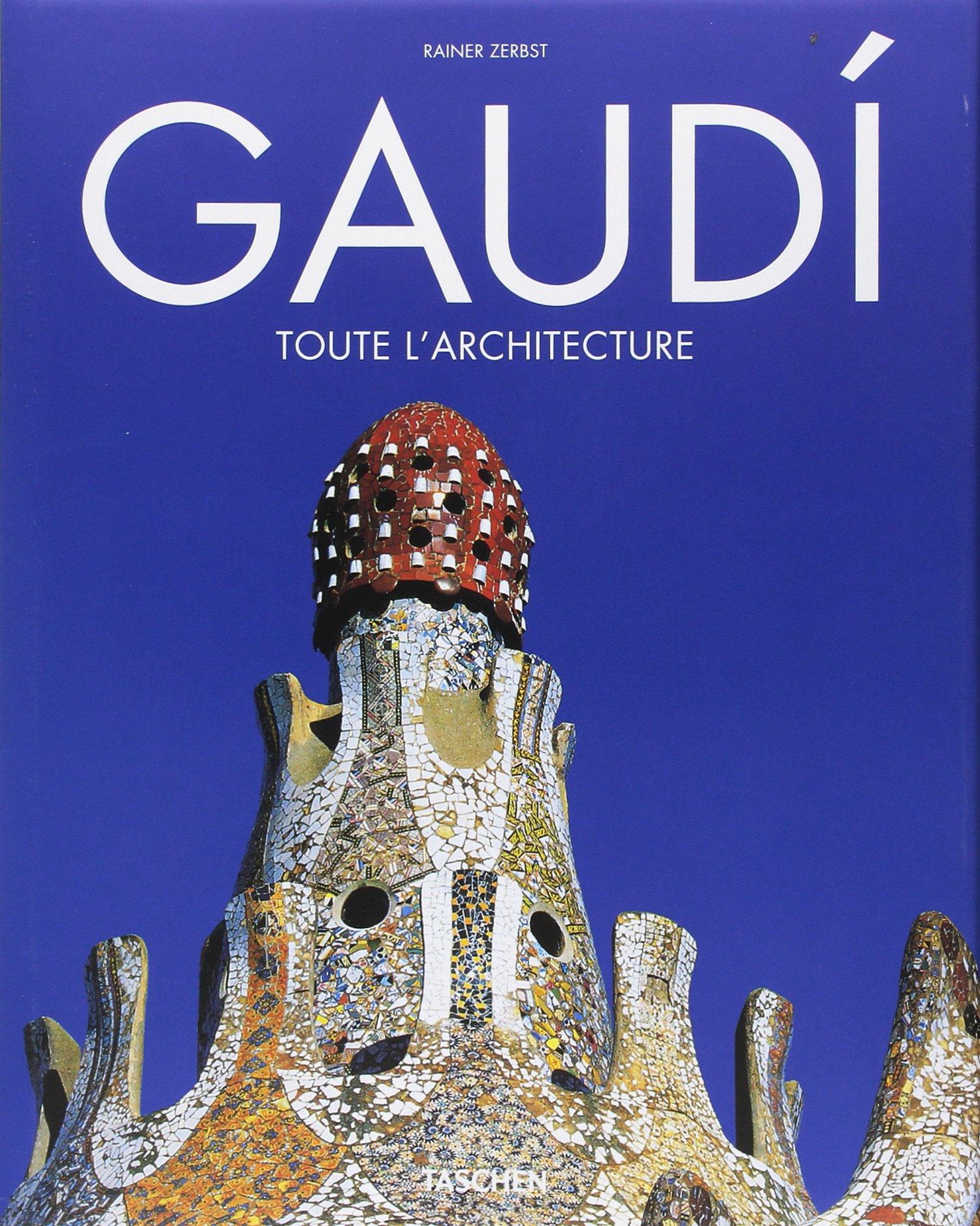 Gaudi (Architecture & Design)