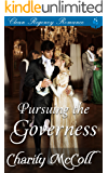 Pursuing The Governess