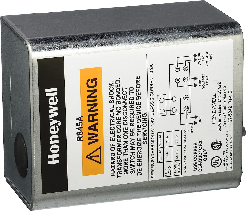 Amazon.com: Honeywell R845A1030 Honeywell Switching Relay: Home ImprovementAmazon.com