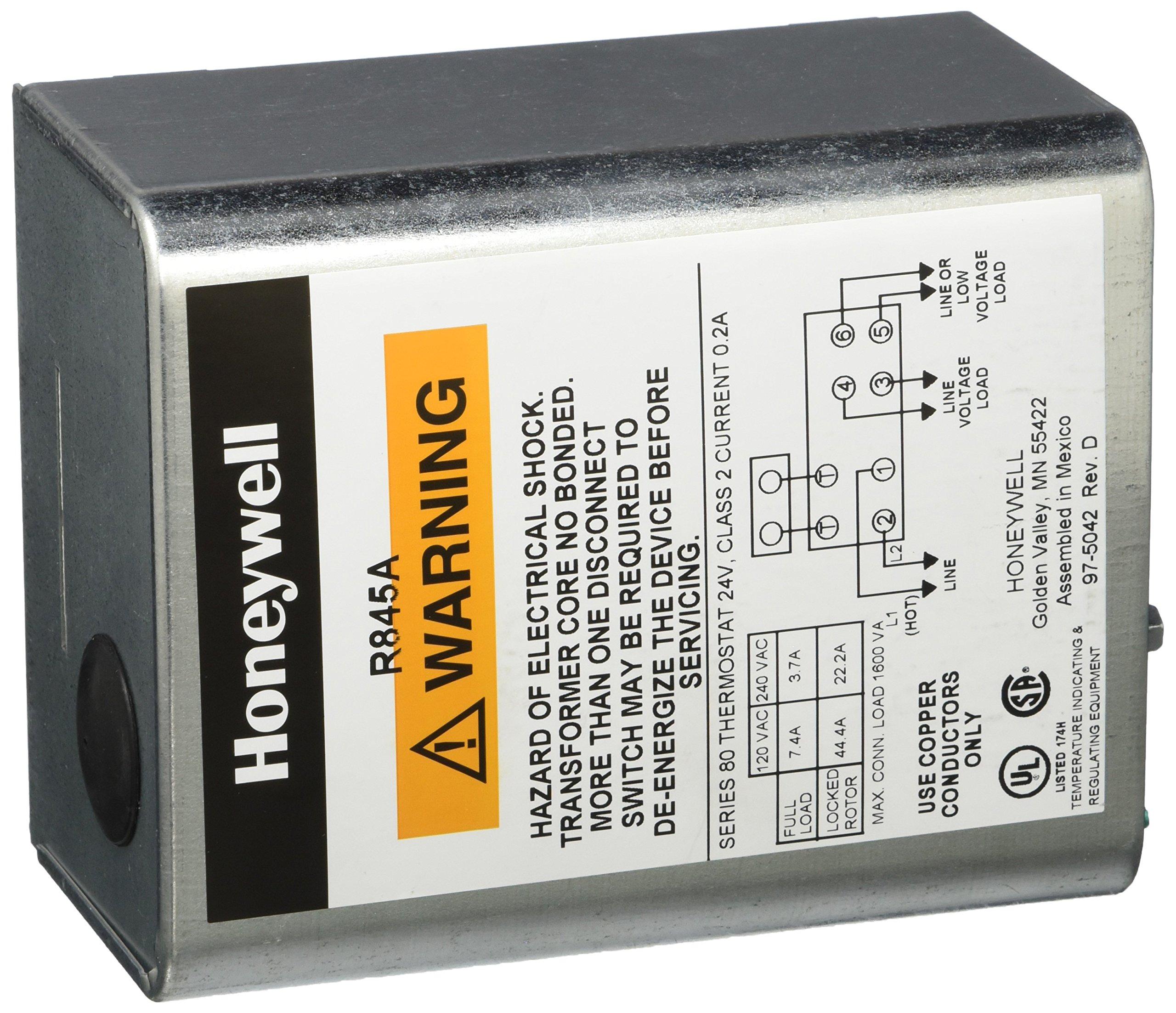 Honeywell R845A1030 Honeywell Switching Relay