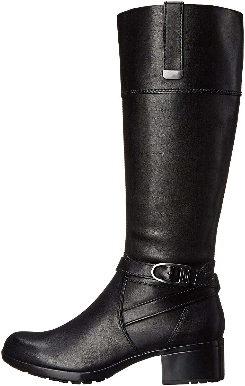 532021ffcc775 Bandolino Women's Baya Riding Boot