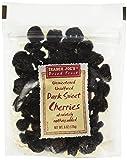 Trader Joe's Dried Fruit Unsweetened Unsulfulred