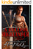 A Hellish Highlander (Clan Ross Book 3)