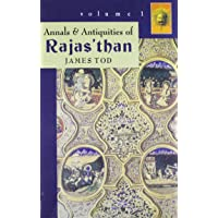 Annals & Antiquities of Rajasthan (Sets)