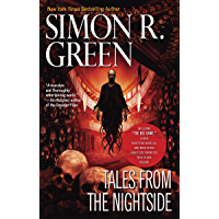 Tales from the Nightside (A Nightside Book Book 13) (English Edition)