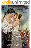 Lost Pleasures Found (The Montgomery Family & Friends Book 1)