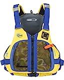 MTI Adventurewear Women's Destiny PFD Life Jacket with Adjust-a-Bust
