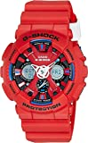 Casio G-Shock GA120TR-4A Men's Watch