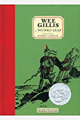 Wee Gillis (New York Review Children's Collection) Hardcover