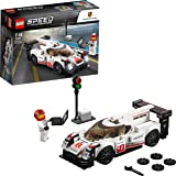 LEGO Speed Champions Porsche 919 Hybrid 75887 Playset Toy