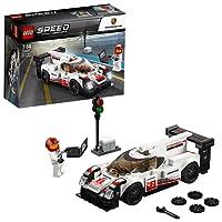Lego Speed Champions Porsche 919 Hybrid 75887 Playset Toy