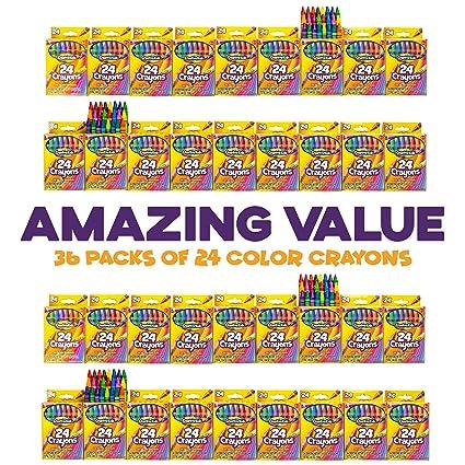 Amazon.com: Paquetes de clase Creative Kids: Toys & Games