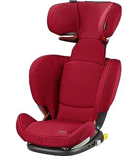 Maxi-Cosi RodiFix Aire Proteja, Silla de coche grupo 2/3 Isofix,