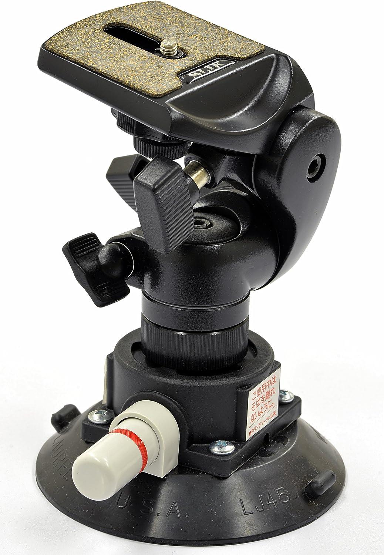 a monopod Accessory Vacuum Mount Gripper II Kumodaizuke Kenko Tripod